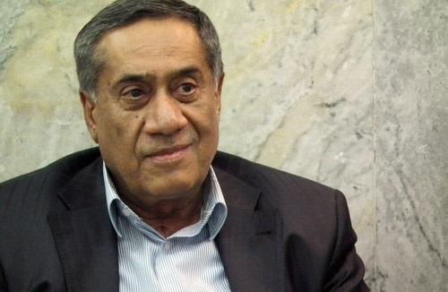 سید عبدالله حسینی از بیمارستان مرخص شد