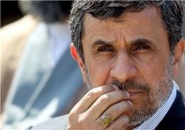 احمدینژاد: مردم باید بگویند برجام چگونه بوده است /ما کار خودمان را میکنیم
