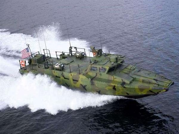 آمریکا با کوچکترین خطای نظامی، باران موشکی ایران را نظاره خواهد کرد