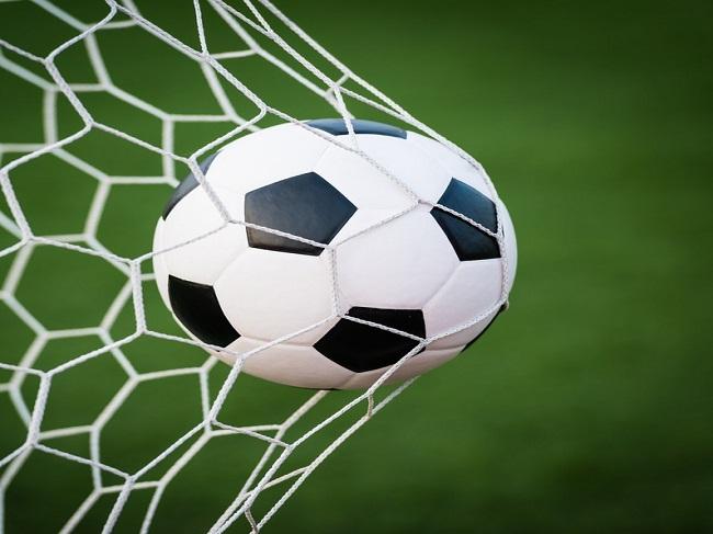 تیم فوتبال جنوب بستک قهرمان جام مبعث