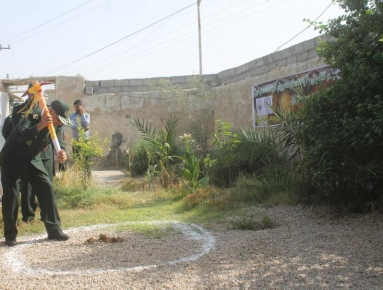 کلنگ ۳۰ واحد منزل مسکونی برای مددجویان کمیته امداد زده شد