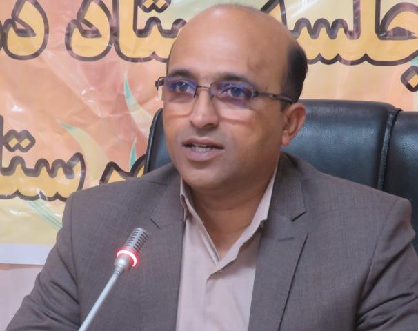 مطالعه طرح جامع مدیریت پسماند در ۱۴ روستای شهرستان بستک