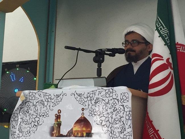 ذهنیت جهانیان را نسبت به اسلام خراب می کنند / قدرت گرفتن داعش نتیجه جاهلیت مدرن است