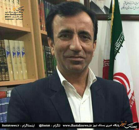 خالد زمزم نژاد طی بیانیه ای مردم را جهت حضور پرشور در انتخابات دعوت کرد