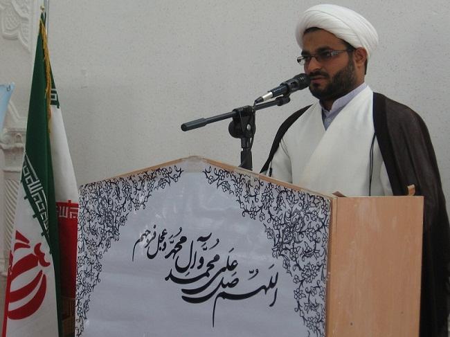 ایرانی اگر شخصیت گرفت به مدد اسلام بود