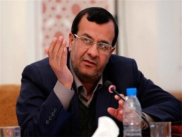 طرح سؤوال نماینده غرب هرمزگان در مجلس از وزیر نیرو