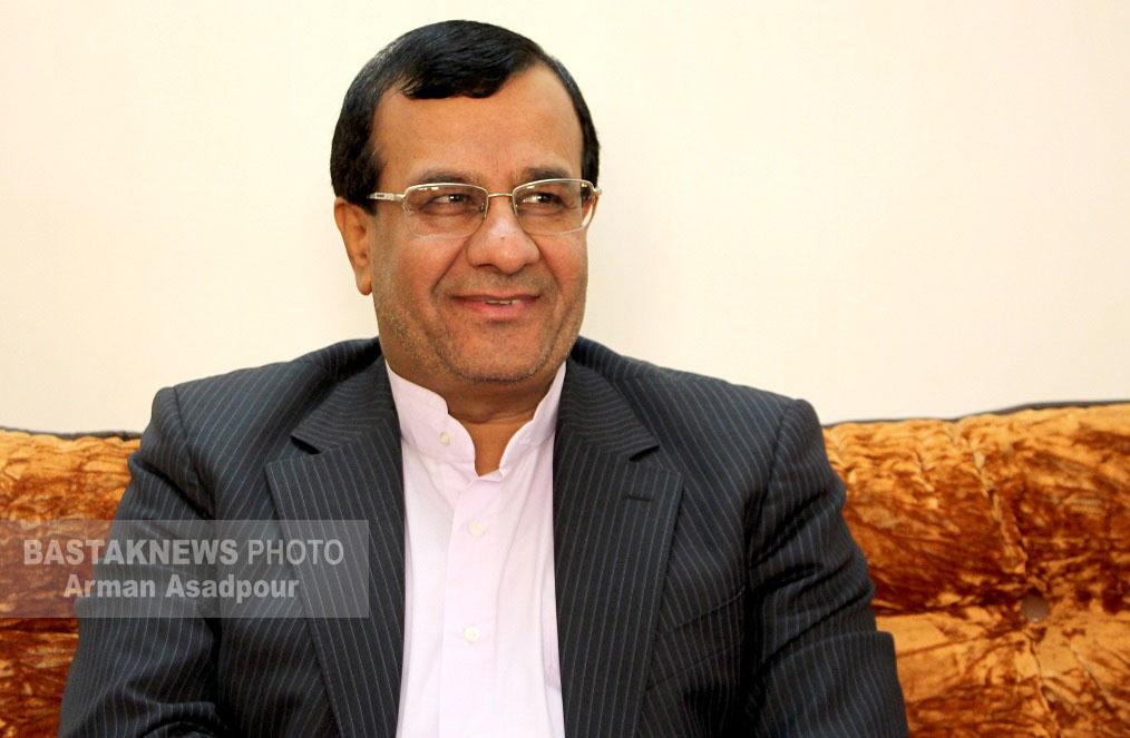 احمد جباری رئیس هیات مدیره شرکت توسعه گردشگری و سرمایه گذاری ایران شد