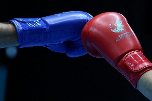 دو بوکسور بستکی به مسابقات قهرمانی بوکس نونهالان کشور دعوت شدند
