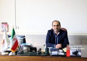 افتتاح مرکز توانبخشی نیکان در دهه مبارک فجر