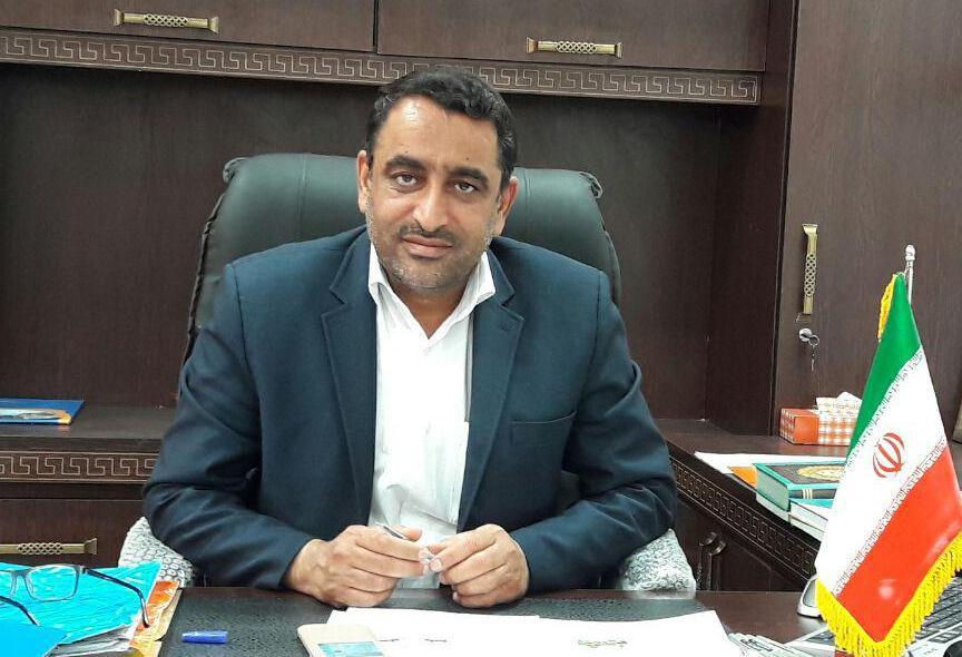 پیام خداحافظی عبدالله پرتابیان از مردم بستک