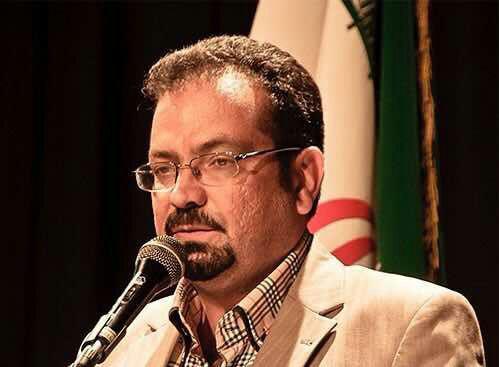 مسعود هوشمند با ارسال پیامی ، مردم را به حضور پرشور در انتخابات دعوت کرد