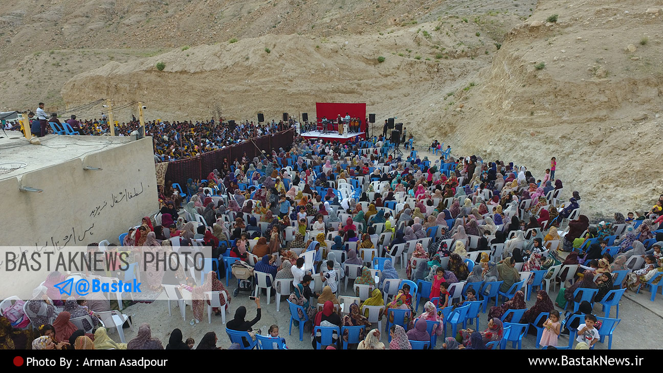 برگزاری جشن روز طبیعت در مجتمع آب درمانی تدرویه + گزارش تصویری