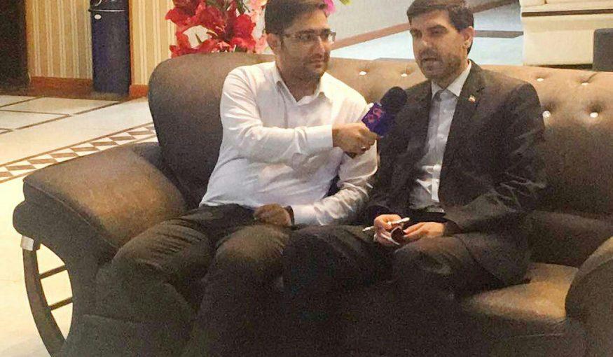 """گفتگوی اختصاصی بستک نیوز با """"ناصر شریفی"""" منتخب غرب هرمزگان"""