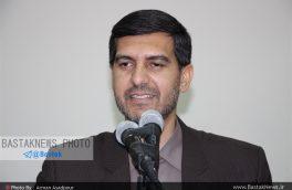 ناصر شریفی با انتشار بیانیه ای حمله تروریستی امروز پایتخت را محکوم کرد