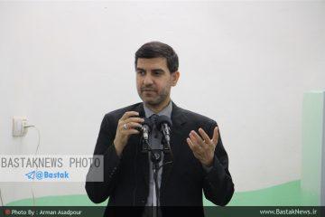 ناصر شریفی نماینده مردم غرب هرمزگان در مجلس شورای اسلامی مردم را به حضور در راهپیمایی روز قدس دعوت کرد