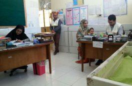 اعزام تیم پزشکی توسط کانون بسیج جامعه پزشکی به روستاهای محروم شهرستان بستک+تصاویر