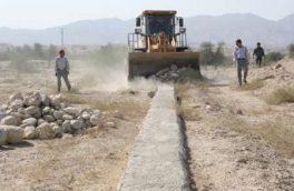 پیشگیری و رفع تصرف از ٣١ هکتار از اراضی ملی در شهرستان بستک
