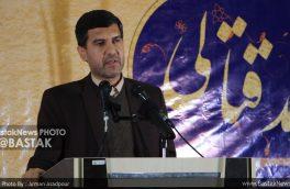 سید محمد قتالی  نماد وحدت در شهرستان بستک است