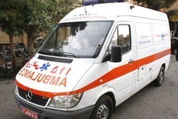 نجات جان مادر باردار کوخردی از مرگ حتمی در بیمارستان فارابی بستک