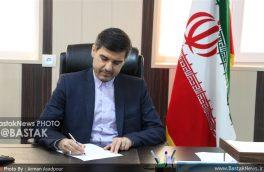 پیام تبریک ناصر شریفی به مناسبت روز خبرنگار