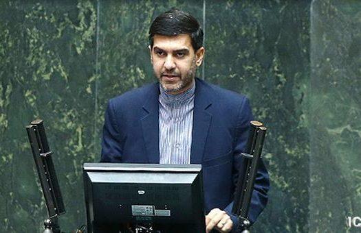نطق ناصر شریفی در مجلس شورای اسلامی