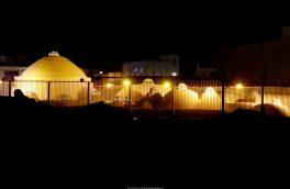 حمام خان بستک ، بنایی به وسعت فرهنگ و معماری بستک