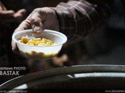 جشنواره بزرگ مواد غذایی سنتی و صنایع دستی چاهبنارد
