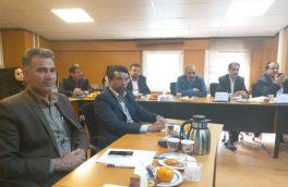 شهردار جناح یکی از سخنرانان نشست مشترک شهرداران کشور