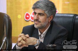 فرماندار شهرستان بستک طی پیامی از مردم شهرستان برای حضور در مراسم راهپیمایی یوم الله ۲۲ بهمن و جشن سالگرد چهل سالگی انقلاب اسلامی کردند