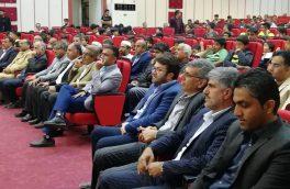 مراسم اختتامیه دومین دوره فستیوال گازال جناح برگزار شد