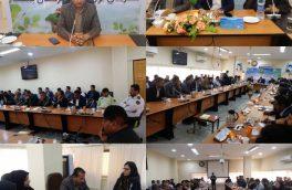 کمیته های تخصصی ۹ گانه خدمات سفر در شهرستان بستک مشخص شد