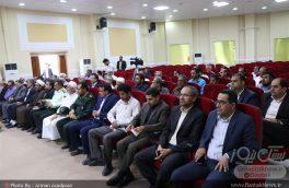 جشن گلریزان آزادی زندانیان جرائم غیرعمد در بستک برگزار شد
