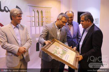 همایش شهرداران استان هرمزگان در جناح برگزار شد
