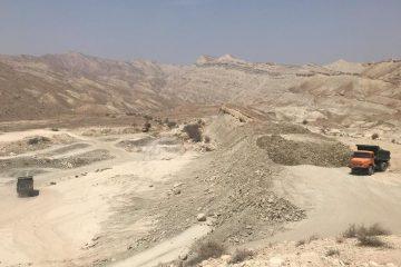 پیشرفت ۸۰ درصدی عملیات آبخیزداری حوزه کوران شهرستان بستک
