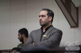تیم ساندا شهر کوهیج یکی از پدیده های رقابتهاى انتخابى ووشوى آقایان استان