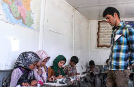 دستورالعمل جذب سرباز معلم ابلاغ شد