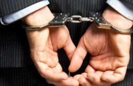 بازداشت سه تن از اعضای شورای اسلامی یکی از روستاهای شهرستان بستک