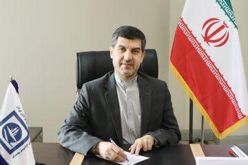 ناصر شریفی نماینده سابق غرب هرمزگان به عنوان عضو هیات مدیره صندوق بازنشستگی فولاد کشور منصوب شد