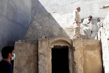 مسجد زنگی بستک؛ مسجدی با قابلیت ثبت جهانی/کوچکترین مسجد کشور مرمت می شود