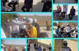 برگزاری کارگاه آموزشی ضوابط و مقررات راهنمایی و رانندگی در انوه