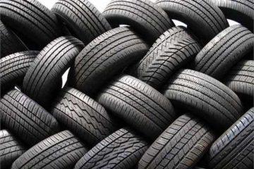 کشف ۲۲ حلقه لاستیک قاچاق در محور بستک – بندرلنگه