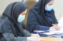 افزایش مشارکت اجتماعی زنان شهرستان، مهمترین هدف کانون است