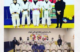 درخشش دختران جودوکار جناحی در مسابقات انتخابی استان